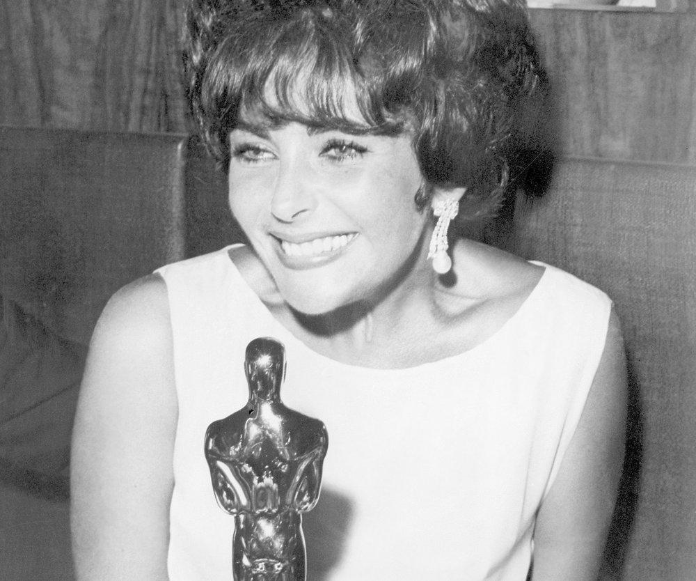 Elizabeth Taylor Film geplant