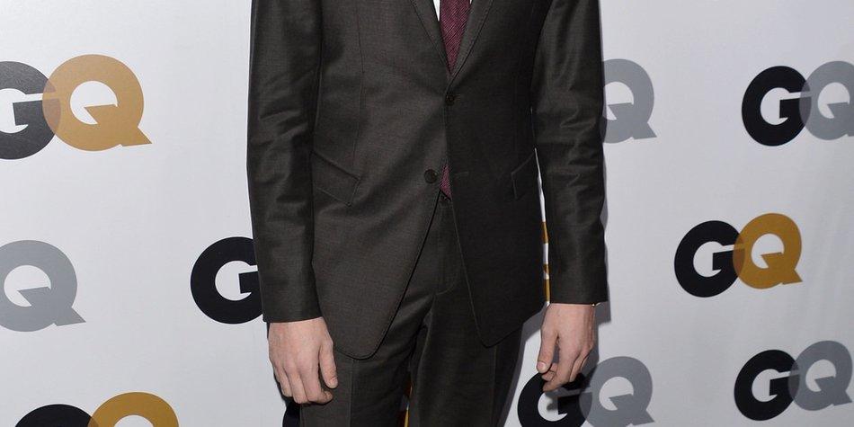 Cory Monteith ist aus der Entzugsklinik raus