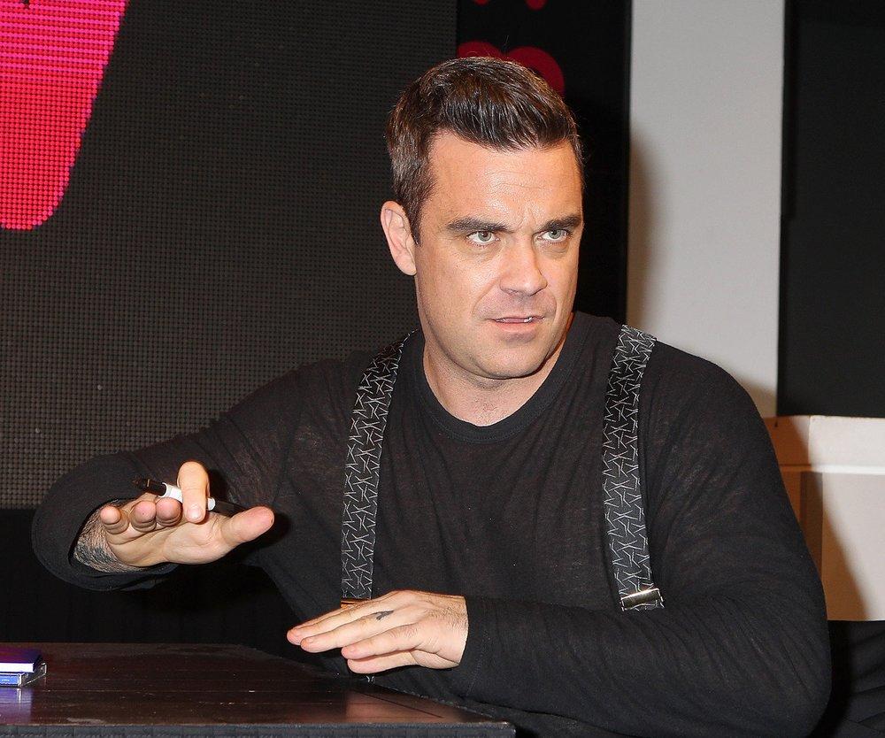 Robbie Williams sorgt sich um Justin Bieber
