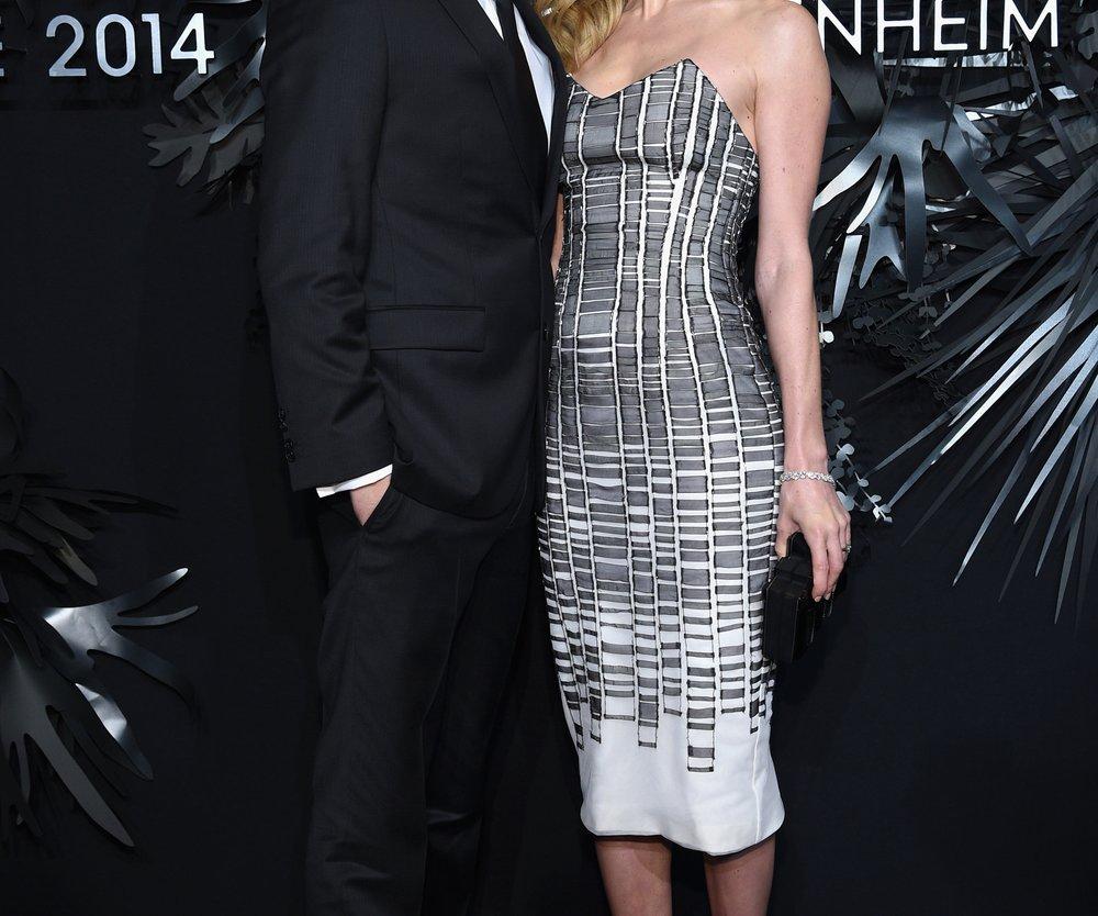 Kate Bosworth spricht über die Liebe zu ihrem Ehemann