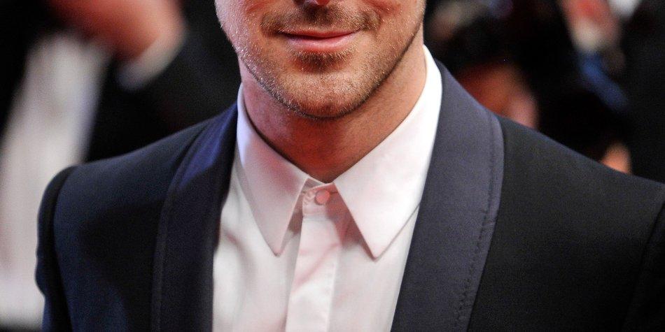 Ryan Gosling: Bald schon Hochzeit mit Eva Mendes?