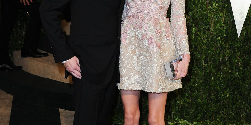 Kate Bosworth: Heiratet sie noch in diesem Monat?