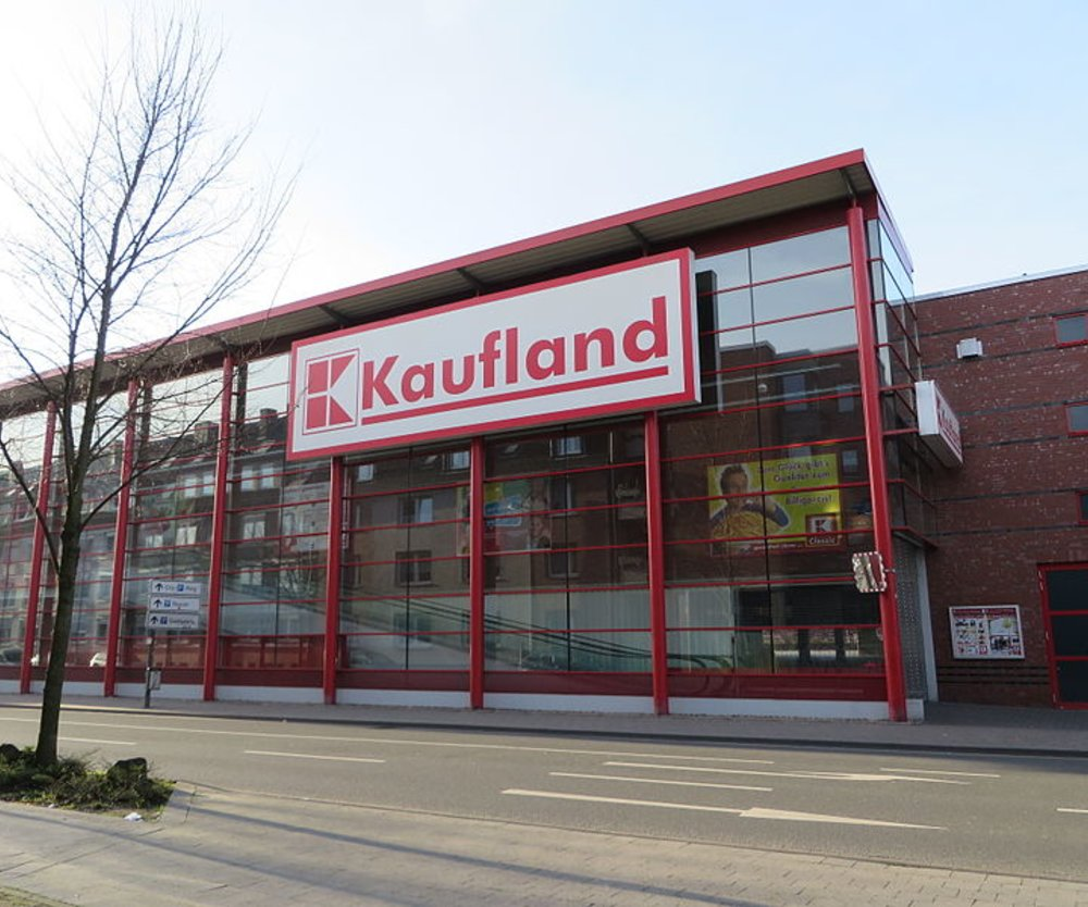 Witten_Kaufland