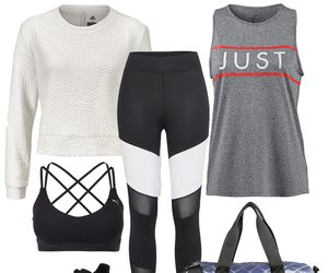 Outfit des Tages: Fashion-Motivation