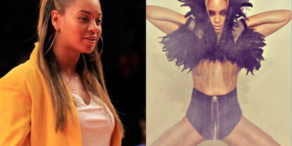 Beyoncé will 12 Kilo abnehmen
