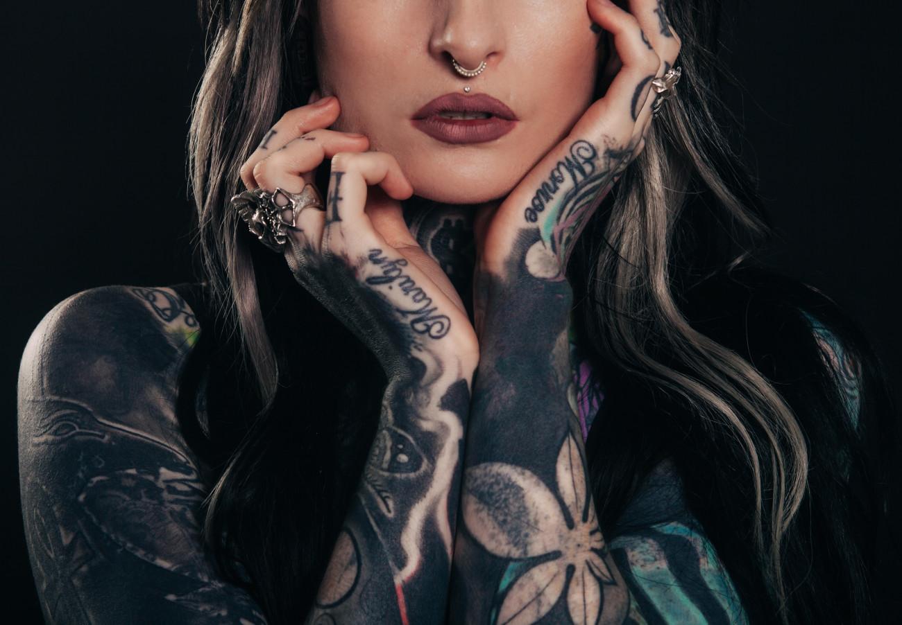 43 Motive Tattoos Und Ihre Bedeutung Desiredde