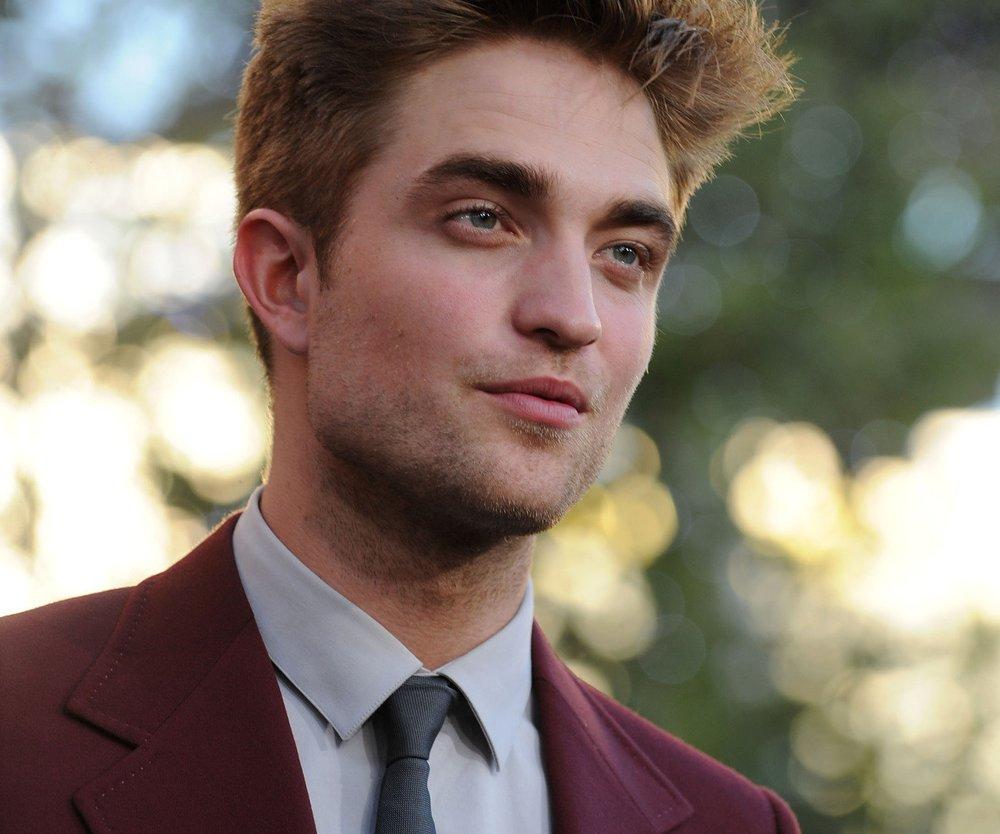 Robert Pattinson: Interesse an Shades of Grey?