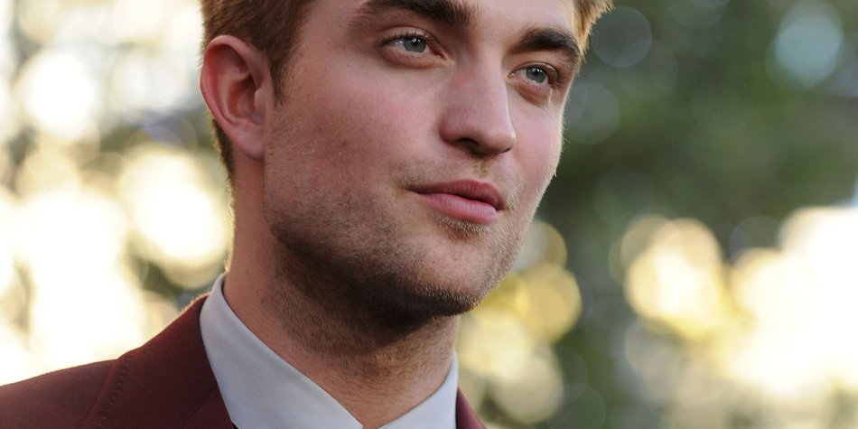 Robert Pattinson: Interesse an Shades of Grey?