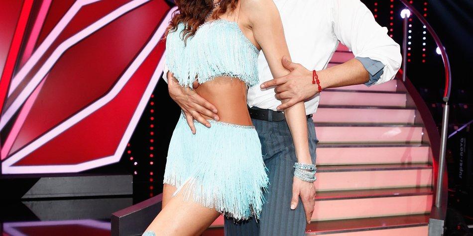 Let's Dance: Lilly Becker muss mit einer Bandage antreten