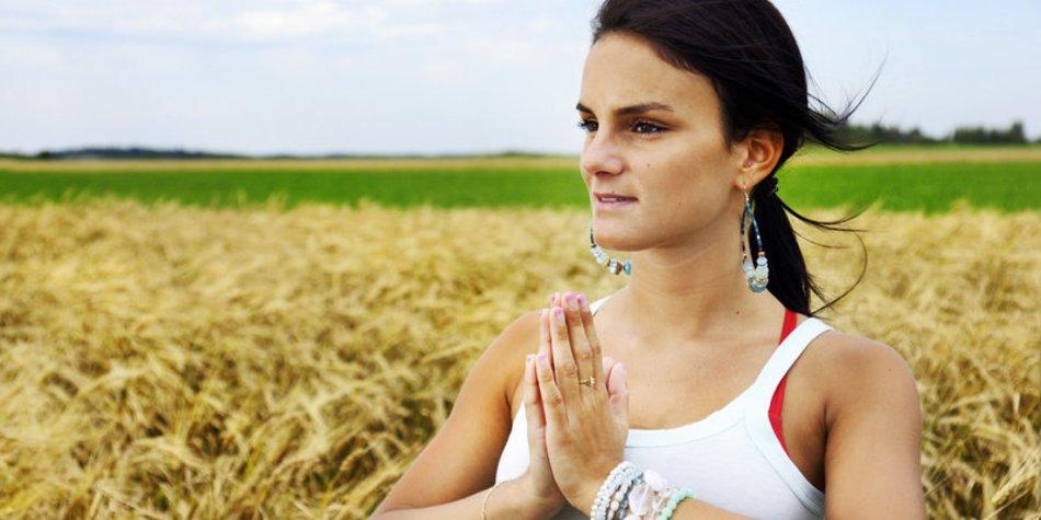 Qi-Gong: Mehr als Meditation