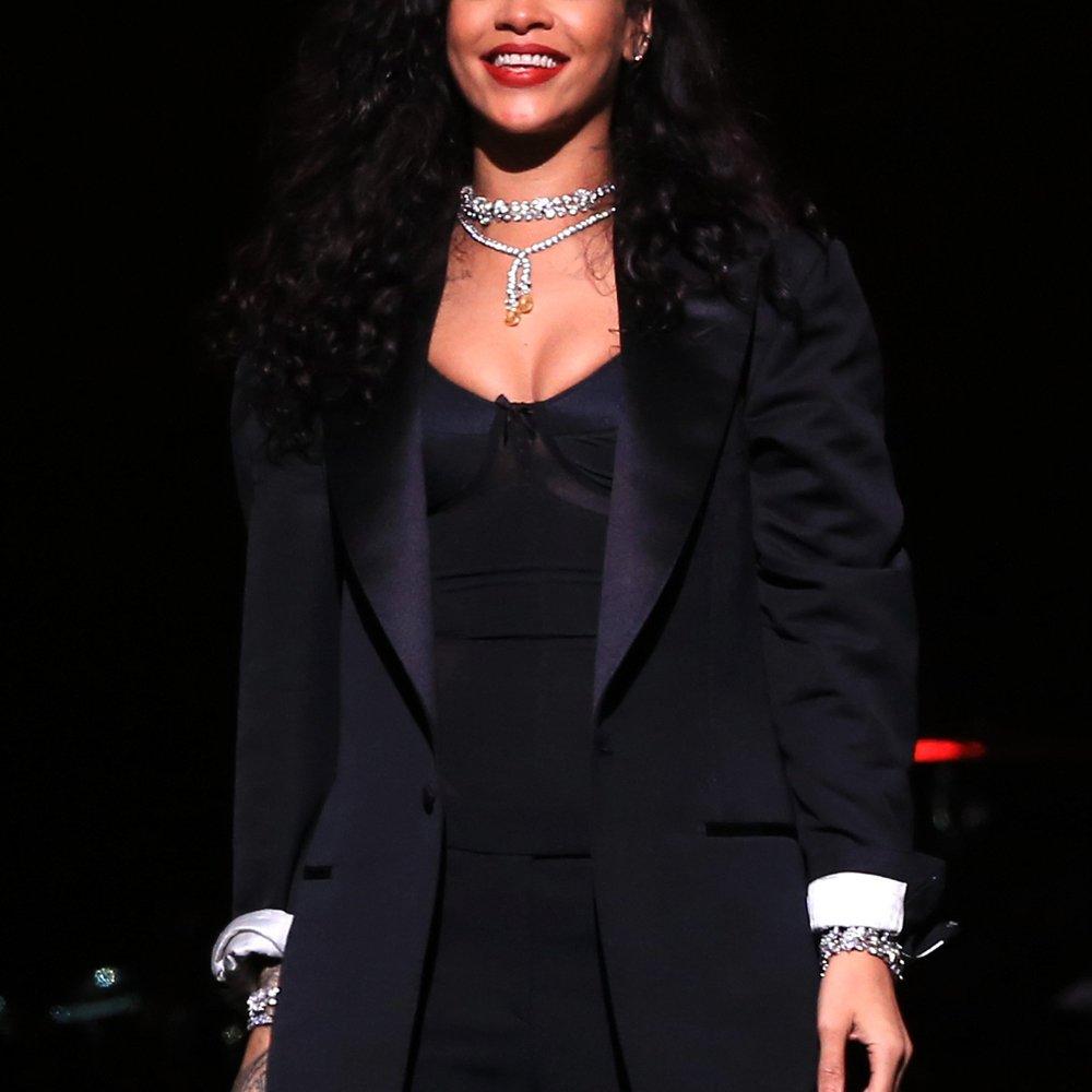 Rihanna: So sieht ihr neues Video aus