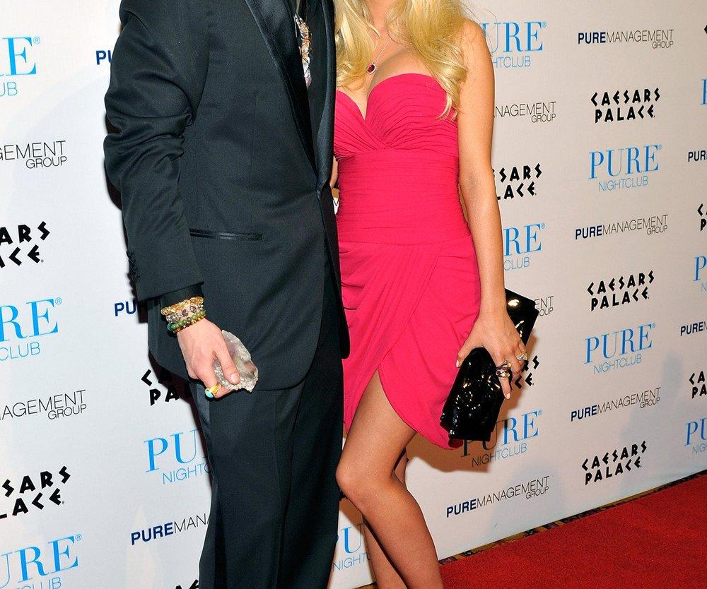 Heidi Montag und Spencer Pratt sind pleite