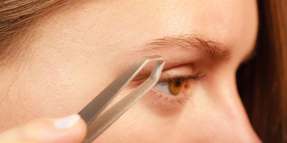 Wachsen Augenbrauen nach