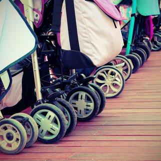 Für welchen Kinderwagen soll man sich nur entscheiden? Eine Kaufhilfe.