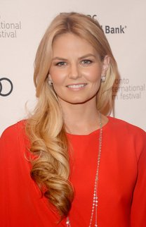 Jennifer Morrison: Lange Locken