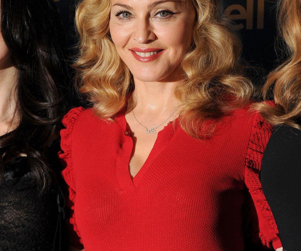 Madonna spricht Klartext