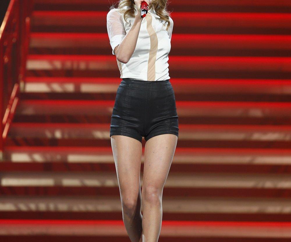 Taylor Swift: Extensions ruinierten ihre Haare