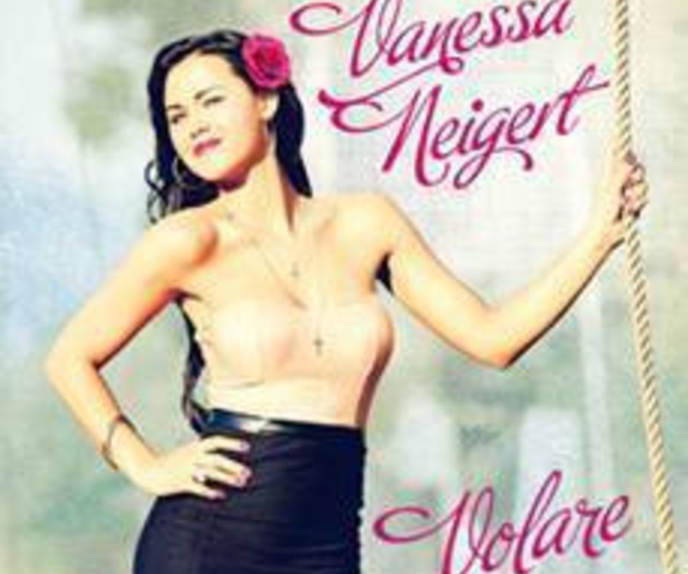 Vanessa Neigert: Volare