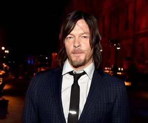 "Norman Reedus' Freundin: Wen datet der ""The Walking Dead""-Star?"