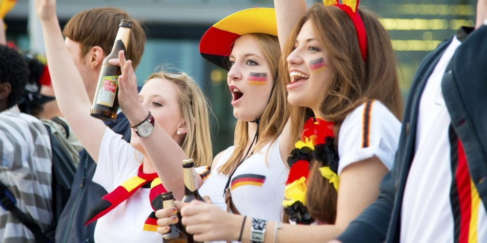 Deutschland EM 2016