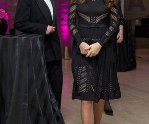 Kate Middleton hat eine neue Stylistin