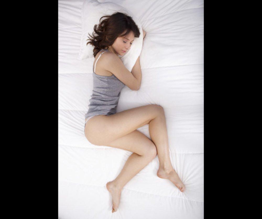 Schlafgewohnheiten im Check