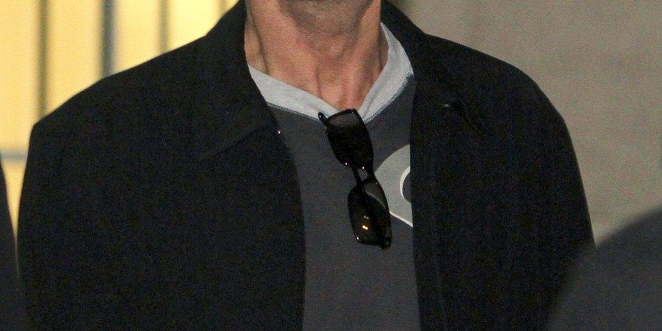 Charlie Sheen nahm Anabolika