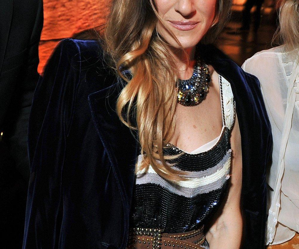 Sarah Jessica Parker spielt Gloria Steinem