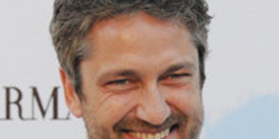 Gerard Butler: verliebt in eine Milliardärin?