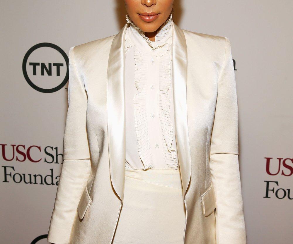 Kim Kardashian spricht über die Hochzeit
