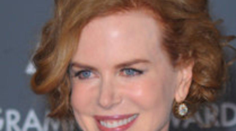 Nicole Kidman: Weiterer Kinderwunsch?