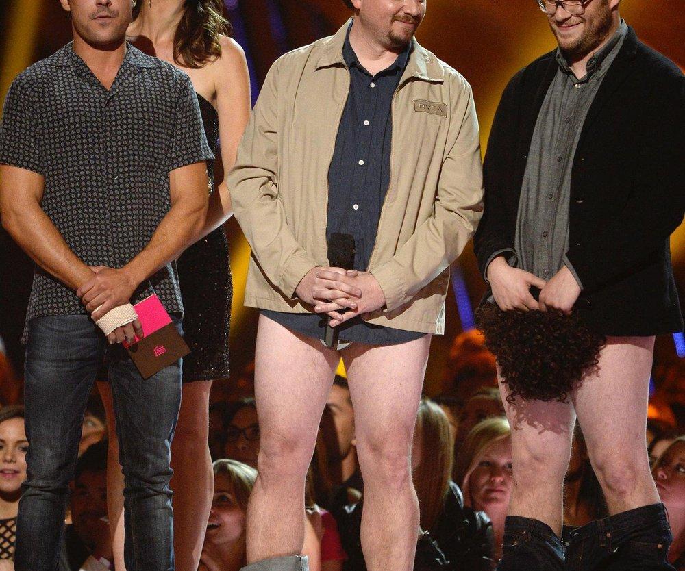 MTV Movie Awards 2013: Die Gewinner