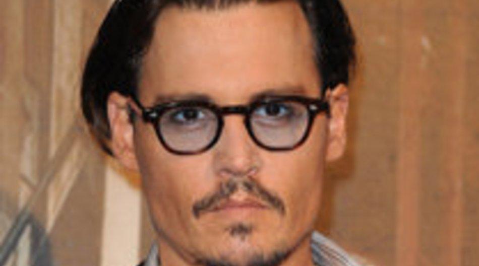 """Johnny Depp wird nicht in """"Batman"""" mitspielen"""
