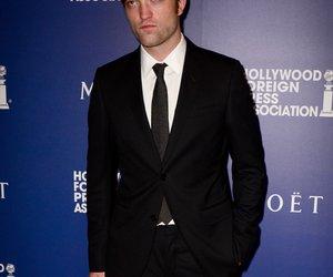 Robert Pattinson: Turtelei in Paris