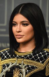 Kylie Jenner: Langer Bob