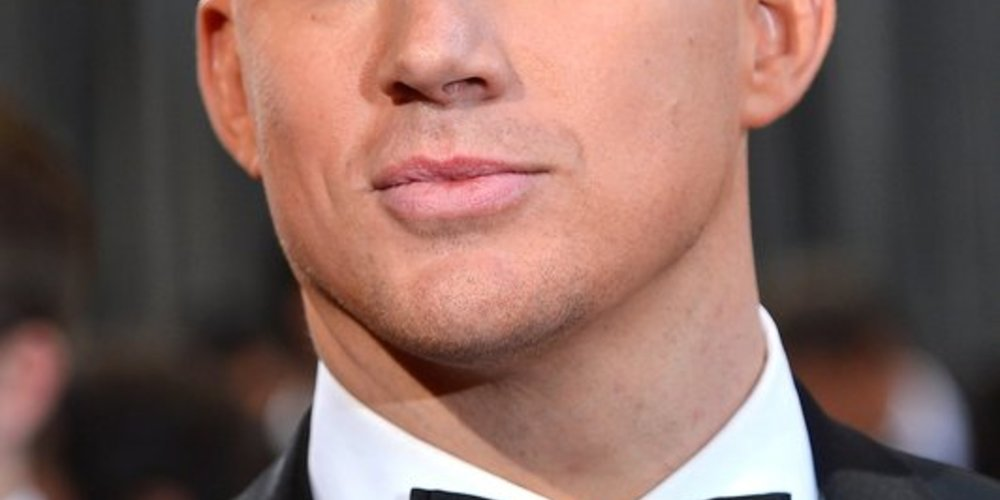 Channing Tatum in Los Angeles
