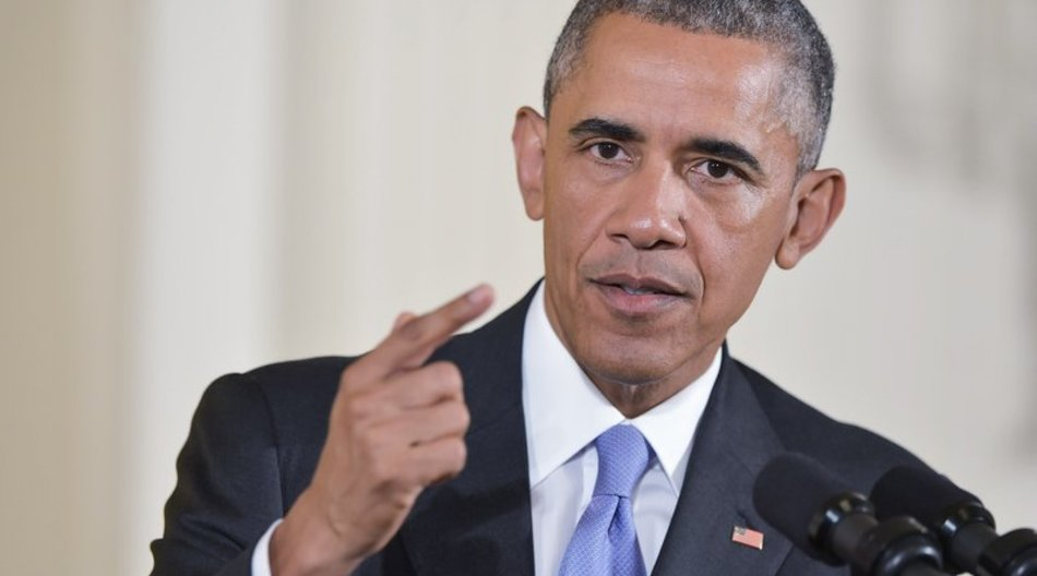 Obama ruft Familien zum verantwortungsvollen Umgang mit Medien auf