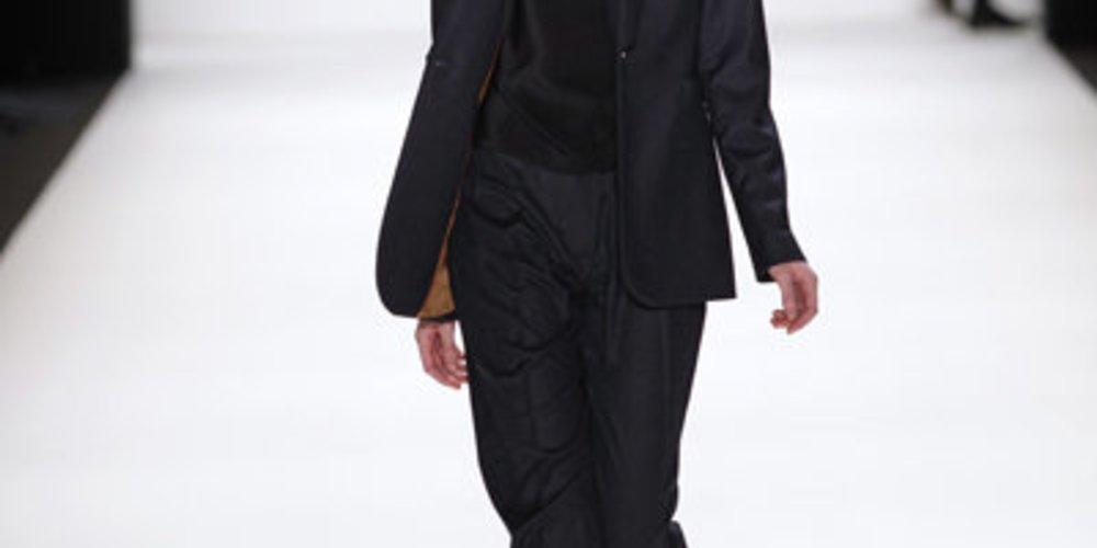 Kilian Kerner: Fashion Week Berlin