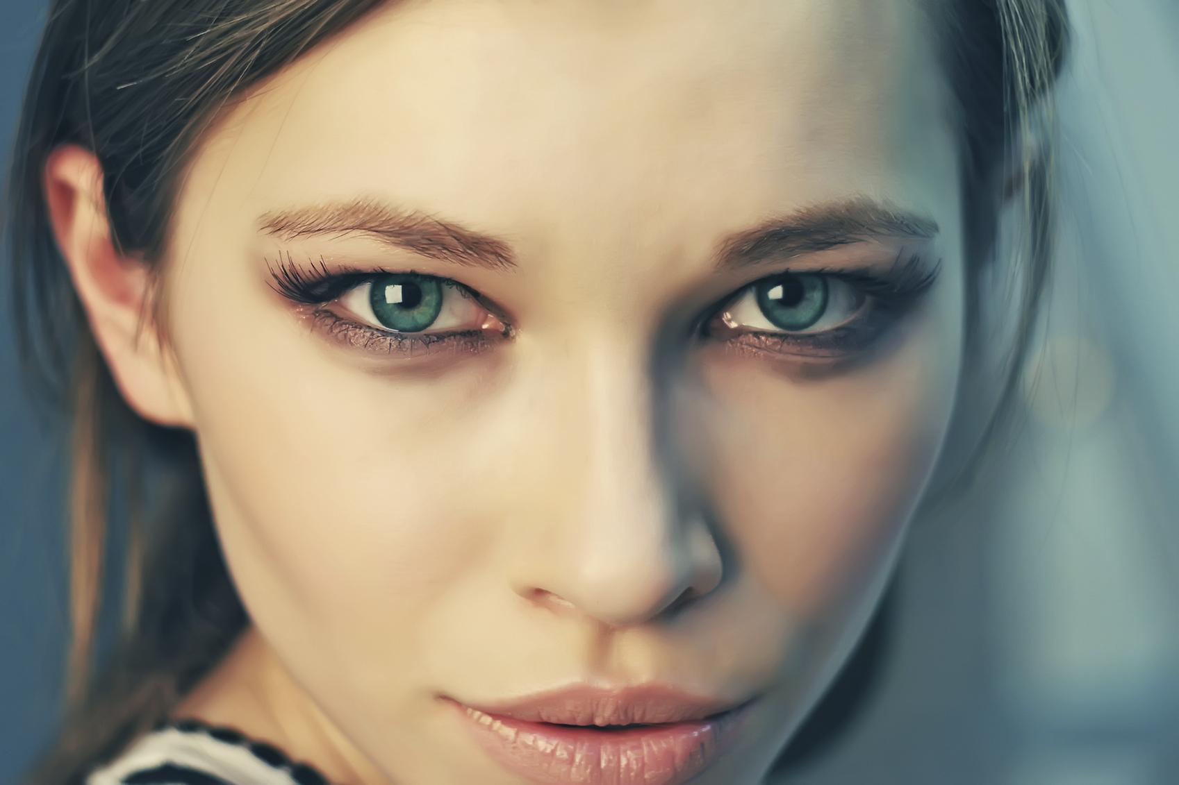 Was Hat Deine Augenfarbe Für Eine Bedeutung Desiredde