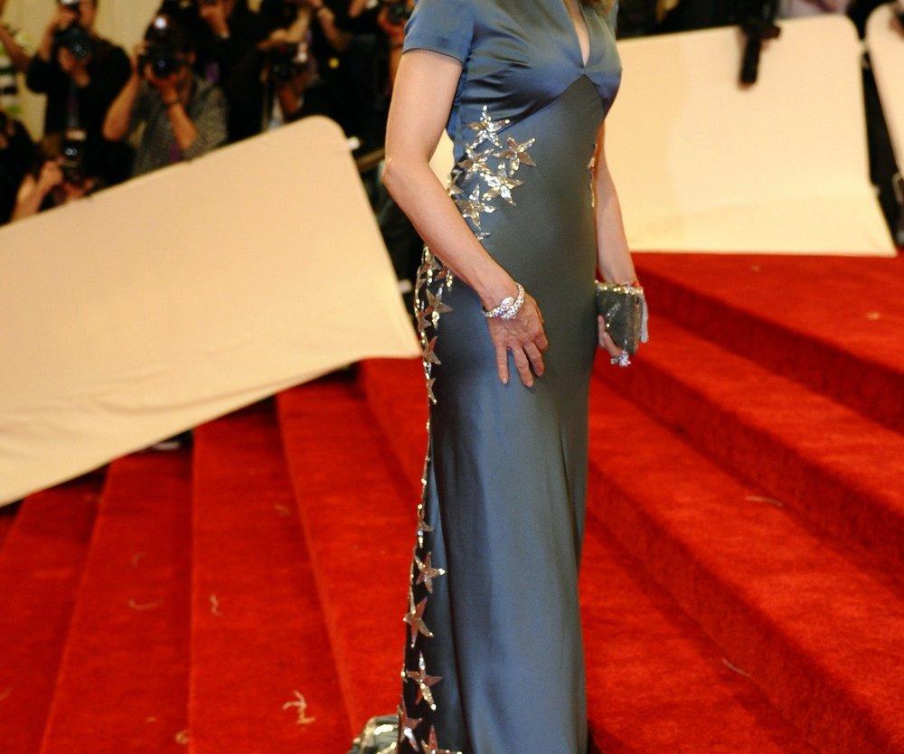"""Madonna fühlte sich """"ein bisschen fett""""!"""