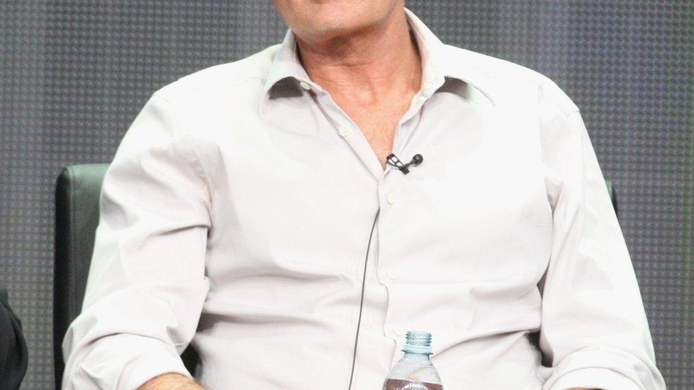 Charlie Sheen beschimpft Denise Richards aufs Übelste