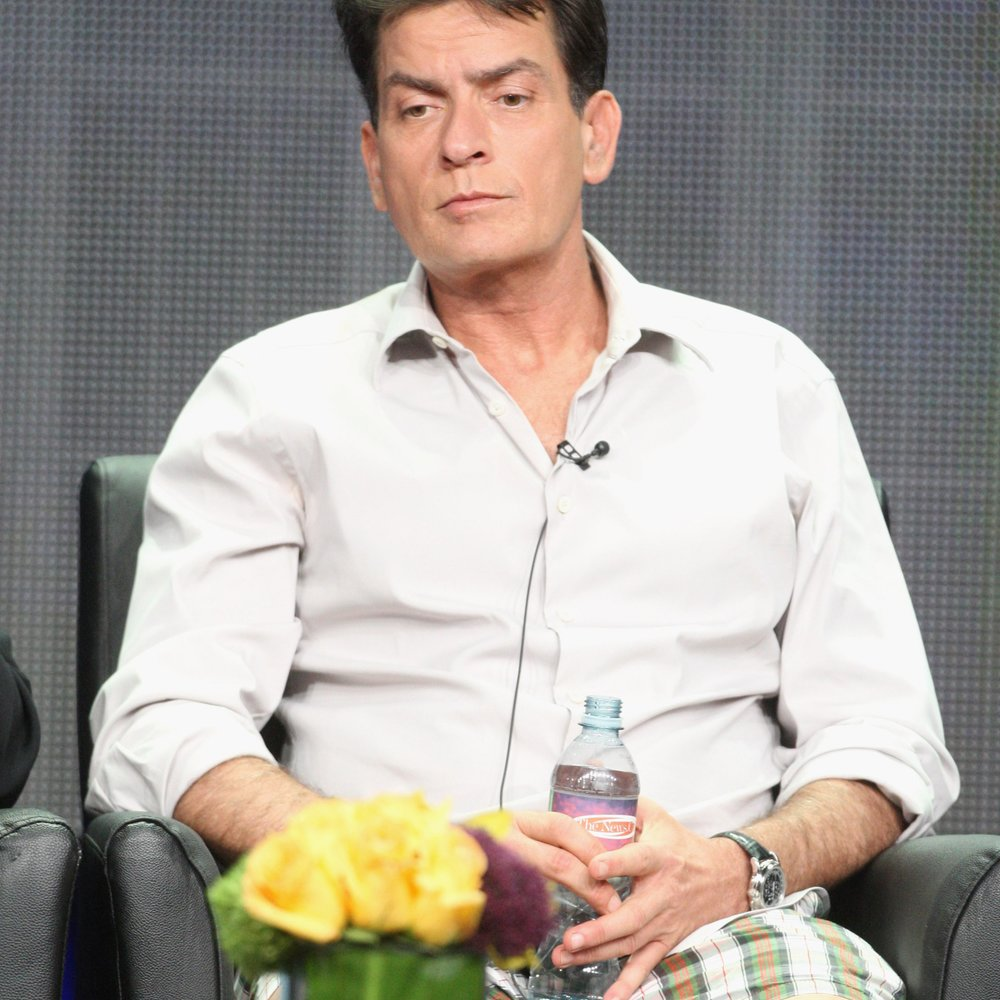 Charlie Sheen beschimpft Denise Richards aufs Übelste