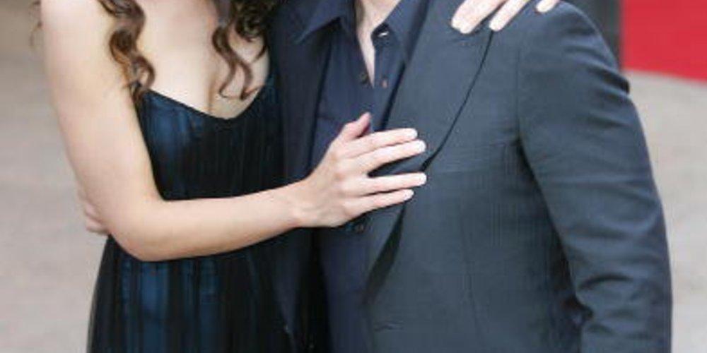 Bilder einer Ehe: Tom Cruise Katie Holmes