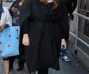 Adele will vegetarisch leben