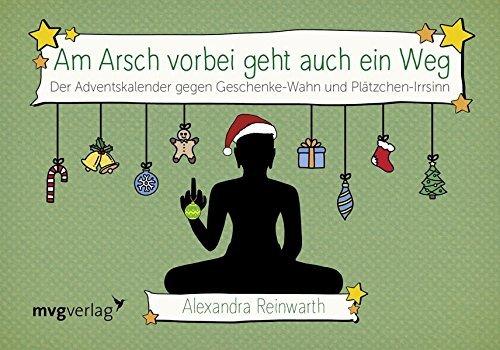 Weihnachtssprüche Für Adventskalender.5 Anti Adventskalender Ideen Für Alle Weihnachtsmuffel Desired De