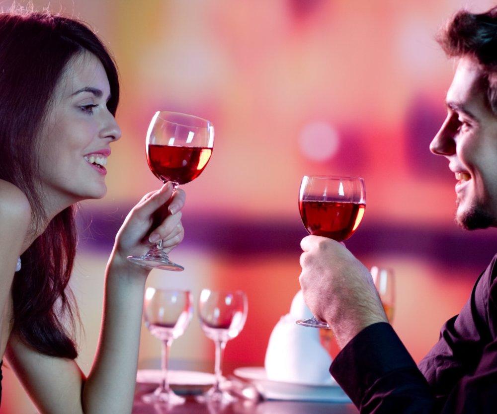Alkohol und Liebe
