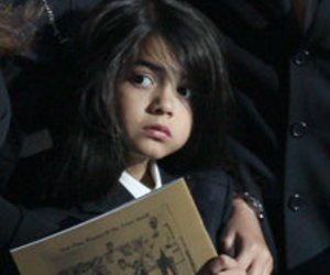 Michael Jackson: Ex-Bodyguard soll der Vater von Blankett sein
