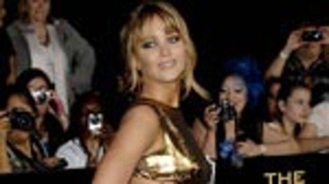 """Platz eins der """"Most Desirable Woman of 2013″ belegt die 22-jährige Schauspielerin Jennifer Lawrence und lässt sogar die"""
