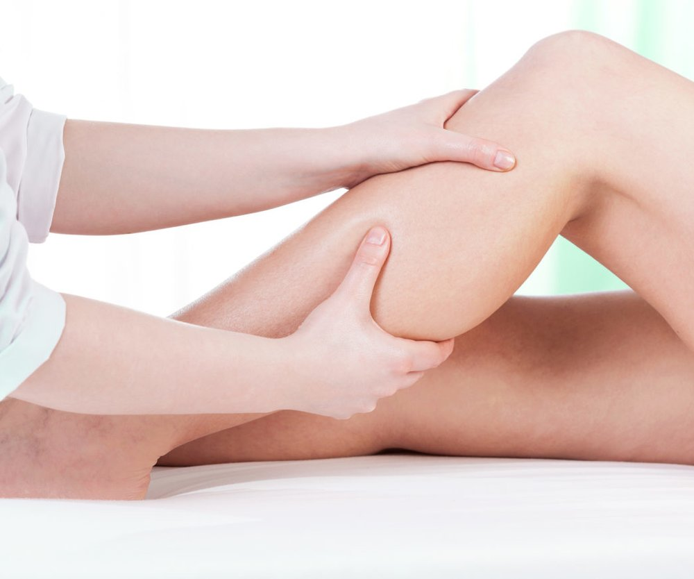 Wasser in den Beinen Ursachen
