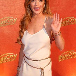 Lindsay Lohan will Britin werden